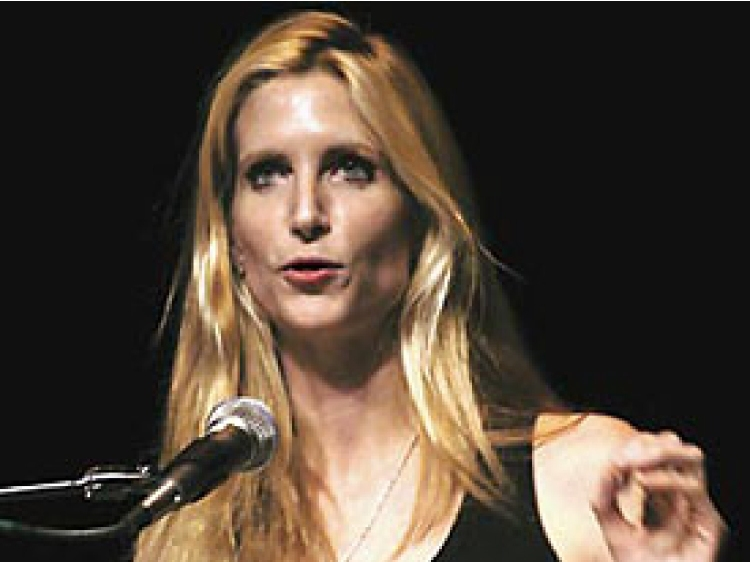 Image Result For Ann Coulter