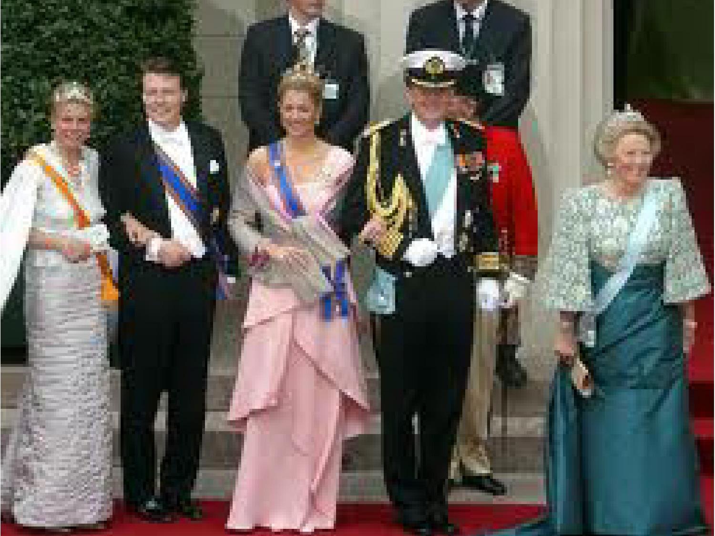 dutch royal family | Euro Palace Casino Blog