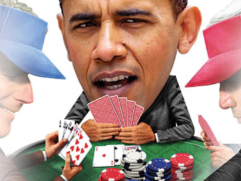 Obama gambling free gambling sites online