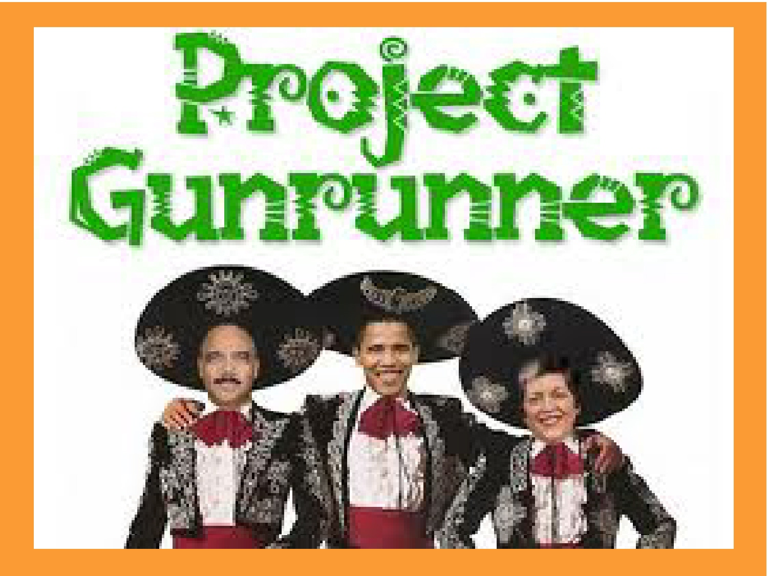 project gunrunner Our discussion of project gunrunner cases in this report is based on atf data that meets this definition us department of justice office of the inspector general.