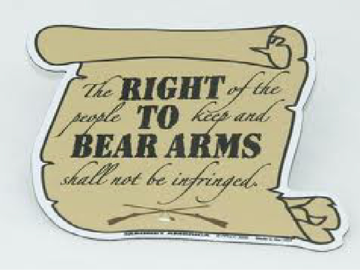 an introduction to the right to keep and bear arms