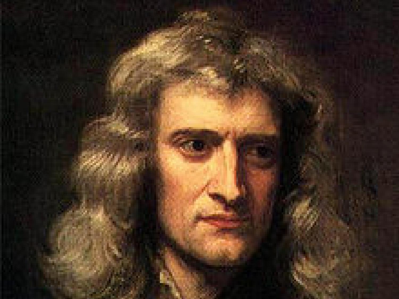 newton Isaac Newton Gravity Quote