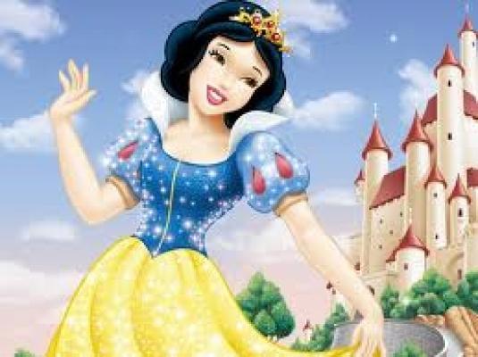 snow white 1a