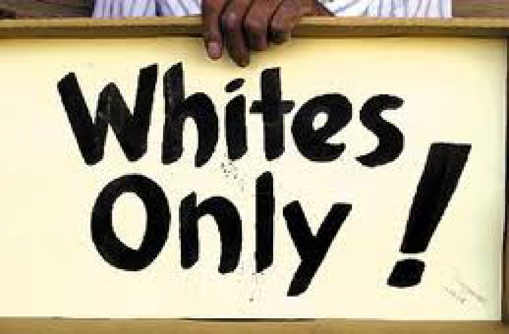 discrimination of black people and white America's struggles with race and racism are never completely out of the news  a look at black and white america  within the black community, young and old .