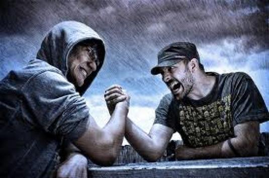 arm wrestling 1a