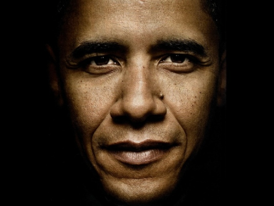 Barack Obama - return of slaver