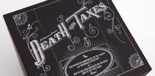 death and taxes 1
