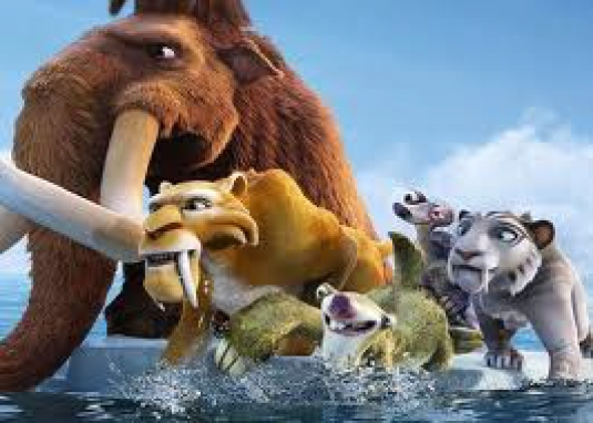ice age 1a