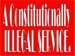 illegal service 1