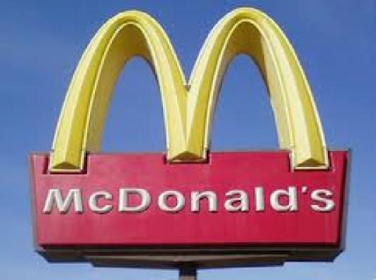 Mac Donald's 3