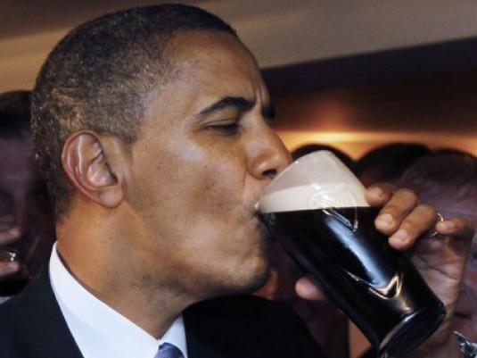 Obama indulgence 4
