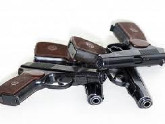 pile of pistols 2a