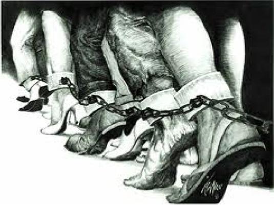 Slavery under Obama 2