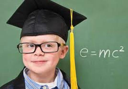 Smart Children 2