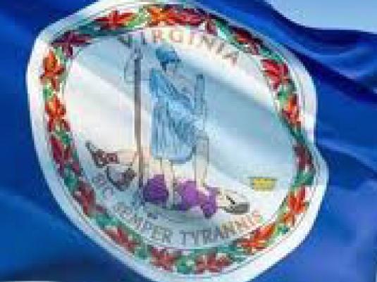 Virginia flag 2a