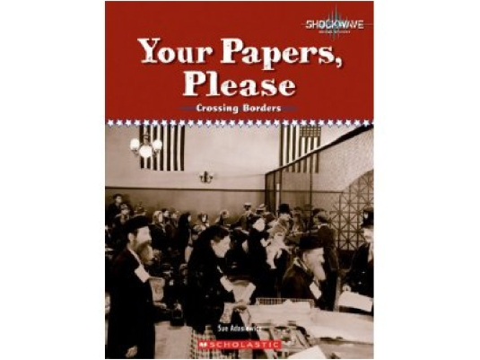 your papers please 1a