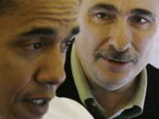 Axelrod and Obama 2a