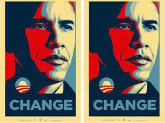 change 1a