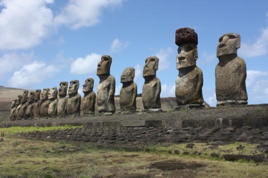 Easter-Island-Moai-Statues-Ahu-Tongariki-pictures-1