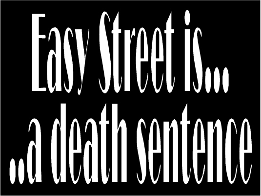easy Street 1