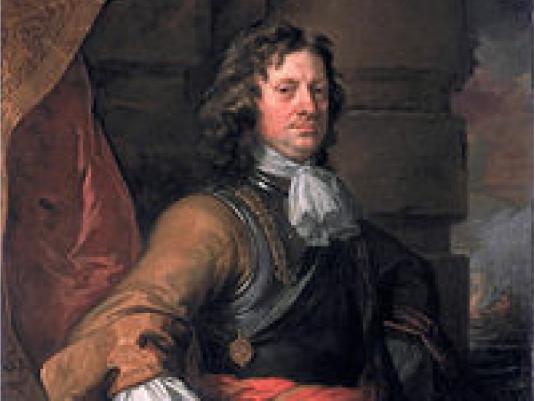 Edward Montagu first Earl of A Sa