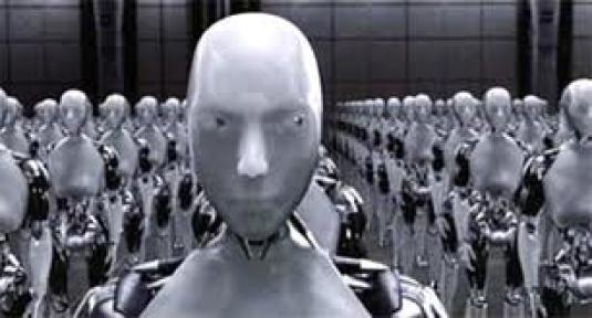 I robots 1