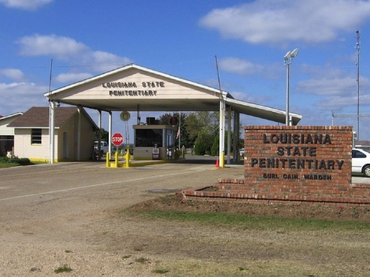 Louisiana state prison