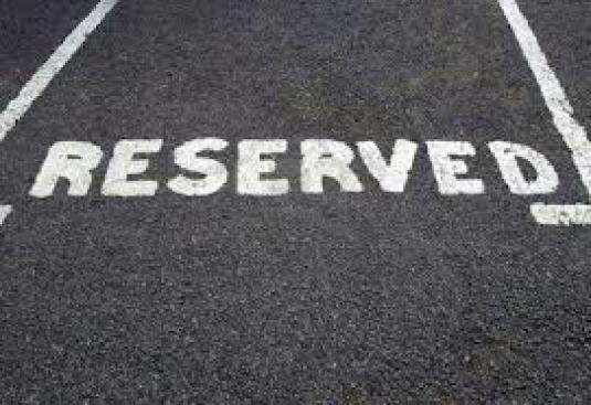 reserve parking 2