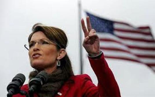 Sarah Palin candidate