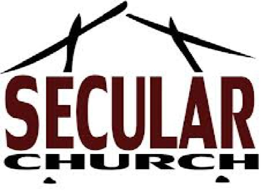 secular church 1