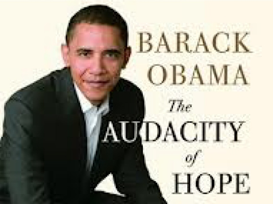 the audacity of hope 1a