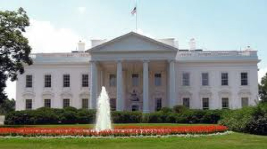 the White House 1