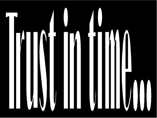 trust in time 1a