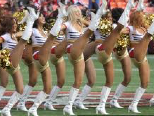 49ers cheerleaders 1a