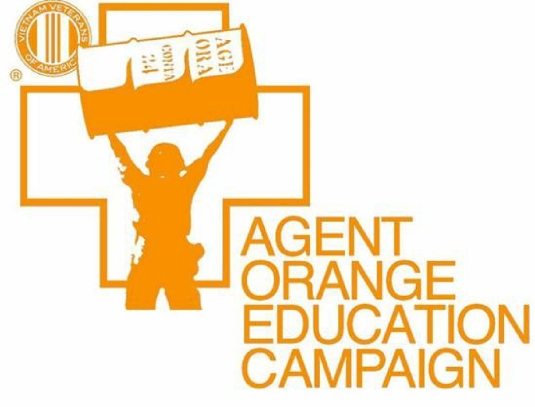 agent orange education campaign