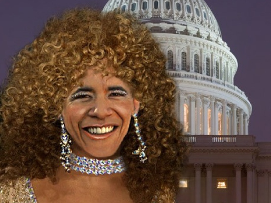 Barack Obama the mother 1a  of our