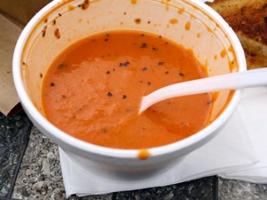 cold soup 1