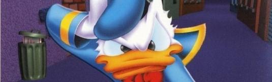 Donald Duck 6