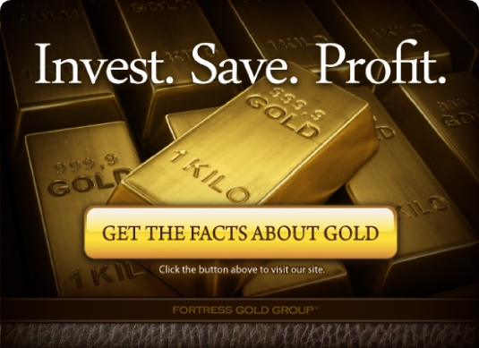 get the facts about gold