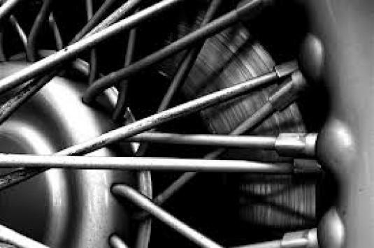 spoke wheel 2