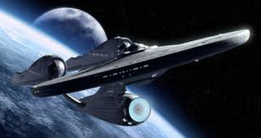 starship enterprise 4