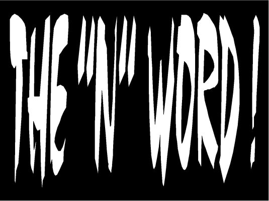 the and word 4A