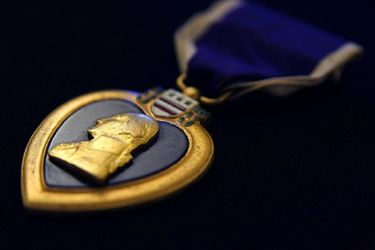 the Purple Heart 2