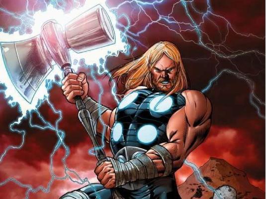 Thor 2a