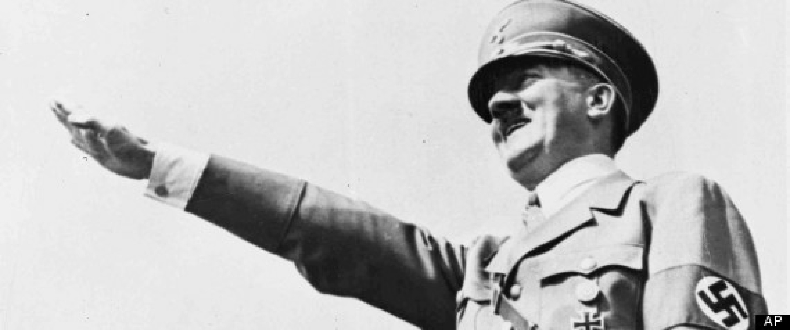 a biography of adolf hitler the nazi leader The crown season 2 alluded to speculation that edward viii, queen elizabeth's uncle, and his wife wallis simpson were nazi sympathizers and friends of adolf hitler.