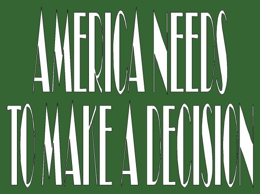 America decision 1A