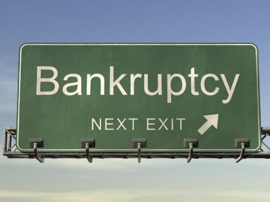 bankruptcy next exit 1a