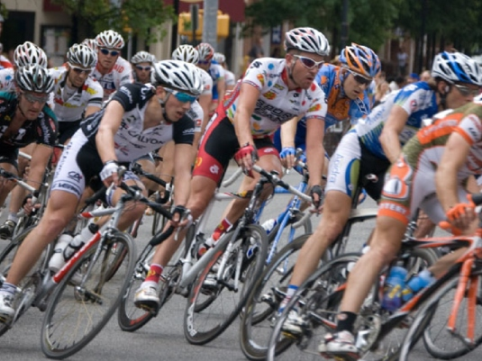 bicycle race 1a