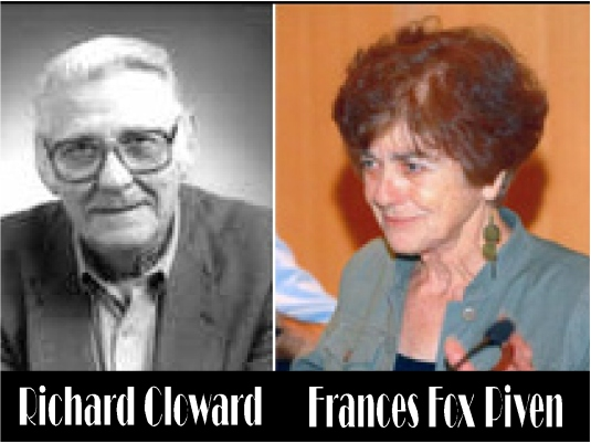 Cloward and Piven 2a
