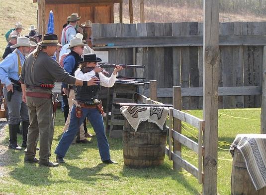 cowboy action 1